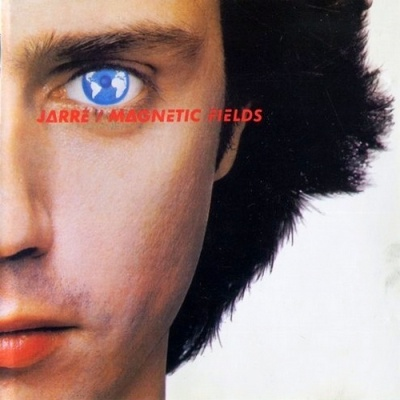 Jean-Michel Jarre - Magnetic Fields (Album)