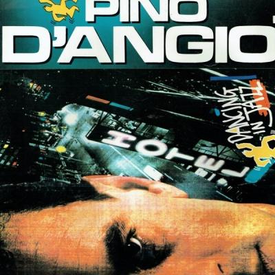 Pino D'Angio - Dancing In Jazz (Album)