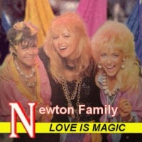 Neoton Família - Love Is Magic (Album)