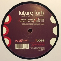 Future Funk - Wildberry Tracks (Makin' Love) (James T. Bash Remix)