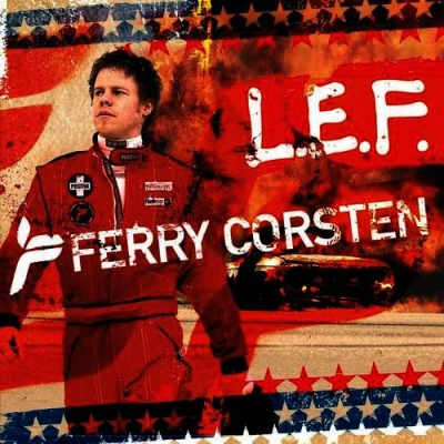 Ferry Corsten - Fire (Album)