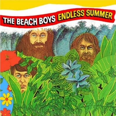 The Beach Boys - Endless Summer (Album)