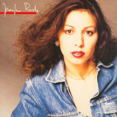 Jennifer Rush - Jennifer Rush (Album)
