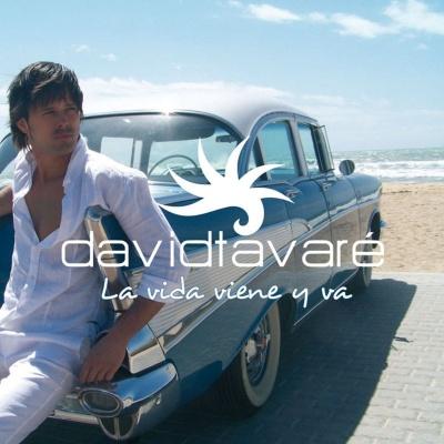 David Tavare - La Vida Viene Y Va (Album)