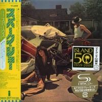 Sparks - Indiscreet (Album)