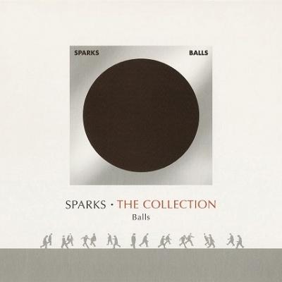 Sparks - Balls (Album)