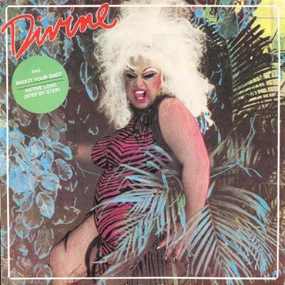 Divine - My First Album (Album)