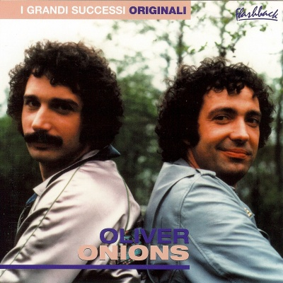 Oliver Onions - I Grandi Successi Originali (CD 1) (Album)