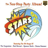 - The Non-Stop Party Album