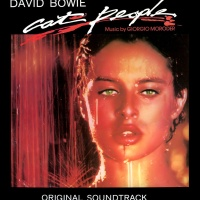 Giorgio Moroder - Cat People (Soundtrack)