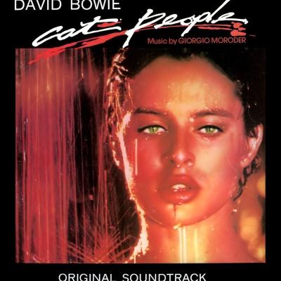 Giorgio Moroder - Cat People (Soundtrack)