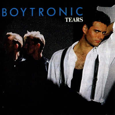 Boytronic - Tears (Album)