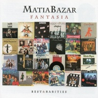 Matia Bazar - Fantasia - Best & Rarities (CD1)