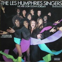 Les Humphries Singers - We Are Goin' Down Jordan (Album)