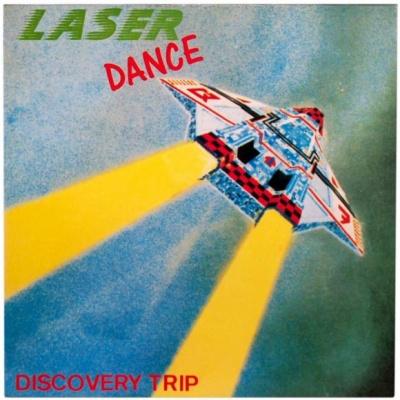 Laserdance - Time Zone