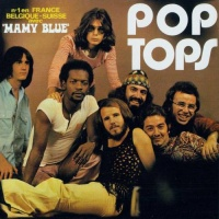 Los Pop-Tops - Mamy Blue