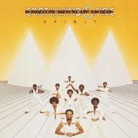 Earth, Wind & Fire - Spirit (Album)