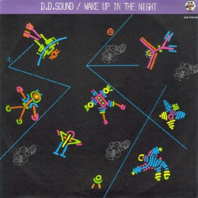 D.D. Sound - Wake Up In The Night (Single)