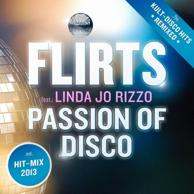 Linda Jo Rizzo - Helpless (Feat. Linda Jo Rizzo)(Reloaded Extended Version)