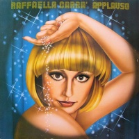 Raffaella Carrà - Applauso (Album)