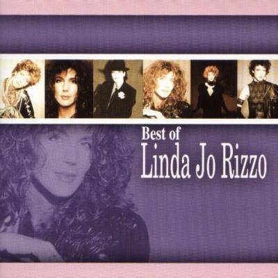 Linda Jo Rizzo - Best Of Linda Jo Rizzo