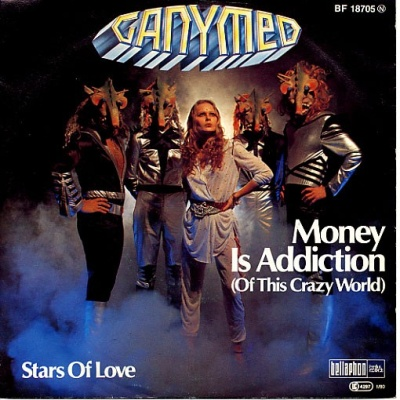- Money Is Addiction (Of This Crazy World)