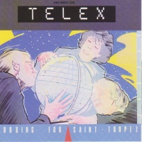 Telex - «Belgium… One Point» CD1