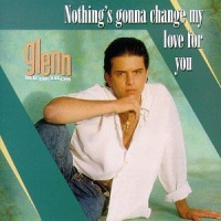 Glenn Medeiros - Lonely Won't Leave Me Alone