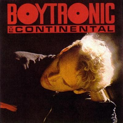 Boytronic - The Continental (Album)