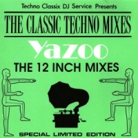 The Classic Techno Mixes