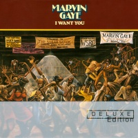 Marvin Gaye - I Want You (CD 1) (Album)