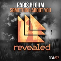 Paris Blohm - Something About You (Conros Ultra Miami 2016 Remix) (Remix)