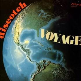 Voyage - Discotch (Album)