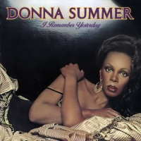 Donna Summer - I Remember Yesterday (Album)