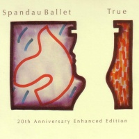 Spandau Ballet - True (Album)