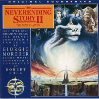 Giorgio Moroder - The Never Ending Story II: The Next Chapter