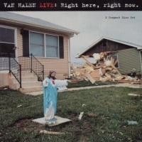 Van Halen - Live : Right Here, Right Now. (Live)