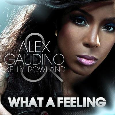 Alex Gaudino - What A Feeling (Alex Guesta Remix)
