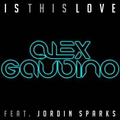 Alex Gaudino - Is This Love