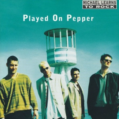 Michael Learns To Rock - Played On Pepper