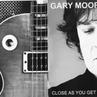Gary Moore - Trouble At Home