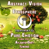 Abstract Vision - Resolution (Original Mix) (Original Mix)