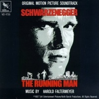 Harold Faltermeyer - Running Man (Soundtrack)