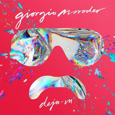 Giorgio Moroder - Déjà Vu