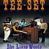 She Likes Weeds - Collected (CD1)