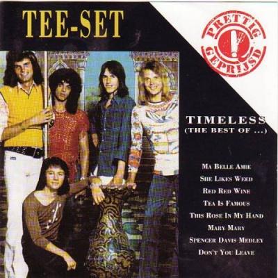 Tee-Set - Timeless: The Best Of Tee Set