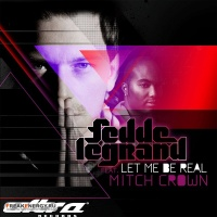 Fedde Le Grand - Let Me Be Real (Fedde Le Grand & Robin M Christopher Remix)