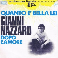 Gianni Nazzaro - Quanto E Bella Lei (Album)