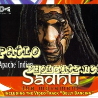 Apache Indian - Belly Dancing