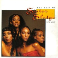 - The Best Of Sister Sledge (1973 - 1985)